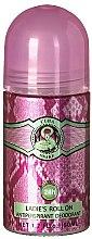 Parfumuri și produse cosmetice Cuba Jungle Snake - Deodorant roll-on