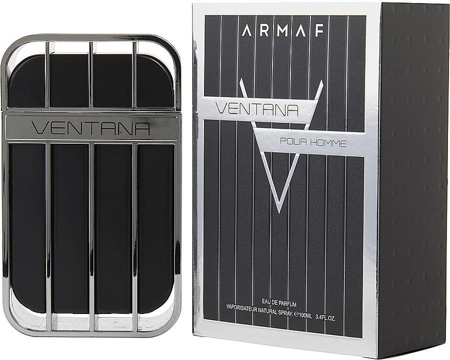 Armaf Ventana - Apă de parfum