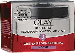 Parfumuri și produse cosmetice Cremă de noapte pentru față - Olay Regenerist Regenerating Night Cream