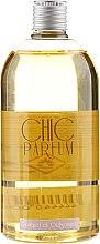 """Parfumuri și produse cosmetice Difuzor de aromă """"Buchet de iasomie"""" (rezervă) - Chic Parfum Refill Bouquet Di Gelsomino"""