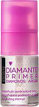 Parfumuri și produse cosmetice Bază iluminatoare pentru machiaj - Gabriella Salvete Diamante Primer