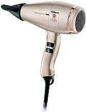 Parfumuri și produse cosmetice Uscător profesional de păr, cu zgomot redus, aur roz - Valera Master Pro 3.2 Rose Gold