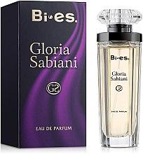 Parfumuri și produse cosmetice Bi-Es Gloria Sabiani - Apa parfumată