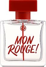 Parfumuri și produse cosmetice Yves Rocher Mon Rouge - Apă de parfum