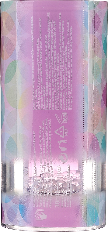C-Thru Tender Love - Set (edt/30ml + deo/spray/150ml) — Imagine N6