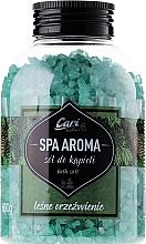 Parfumuri și produse cosmetice Sare de baie - Cari Spa Aroma Salt For Bath