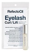 Parfumuri și produse cosmetice Adeziv pentru curbarea genelor - RefectoCil Eyelash Glue (rezervă)
