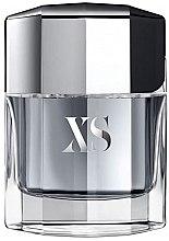 Parfumuri și produse cosmetice Paco Rabanne XS Pour Homme 2018 - Apă de toaletă (tester cu capac)