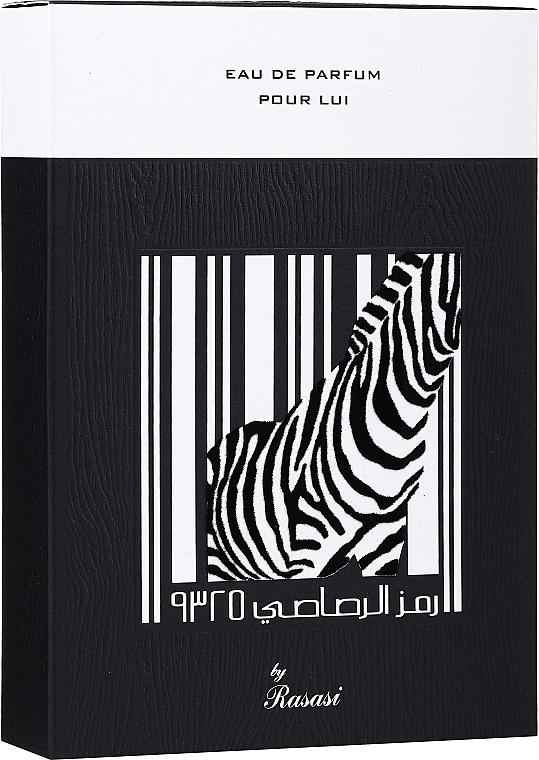 Rasasi Rumz Al Rasasi 9325 Pour Lui - Apă de parfum