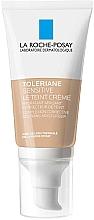 Parfumuri și produse cosmetice Cremă nuanțatoare hidratantă - La Roche-Posay Toleriane Sensitive