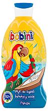 Parfumuri și produse cosmetice Spumă de baie - Bobini
