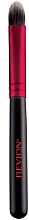 Parfumuri și produse cosmetice Pensulă pentru corector - Revlon Concealer Brush