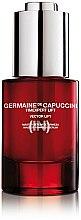 Parfumuri și produse cosmetice Ser cu efect de lifting pentru față - Germaine de Capuccini TimExpert Lift (In) Vector Lift Master Serum