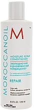 Parfumuri și produse cosmetice Balsam pentru păr uscat și tratat chimic - Moroccanoil Moisture Repair Conditioner