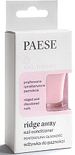 Parfumuri și produse cosmetice Întăritor pentru unghii - Paese Nail Therapy Ridge Away Conditioner