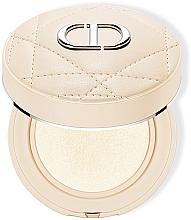 Parfumuri și produse cosmetice Рассыпчатая пудра-кушон - Dior Forever Cushion Powder