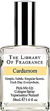 Parfumuri și produse cosmetice Demeter Fragrance Cardamom - Apă de colonie