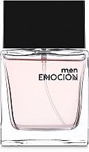 Parfumuri și produse cosmetice Vittorio Bellucci Emocion Men - Apa de toaletă