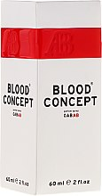 Parfumuri și produse cosmetice Blood Concept OABAB - Parfum