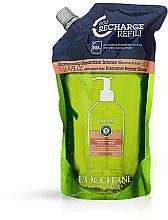 "Parfumuri și produse cosmetice Șampon ""Regenerare"" - L'Occitane Aromachologie Intense Repairing Shampoo (Rezervă)"