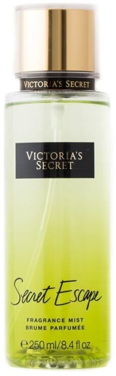 """Spray parfumat de corp """"Frezie și flori de guava"""" - Victoria's Secret Secret Escape Fragrance Mist"""