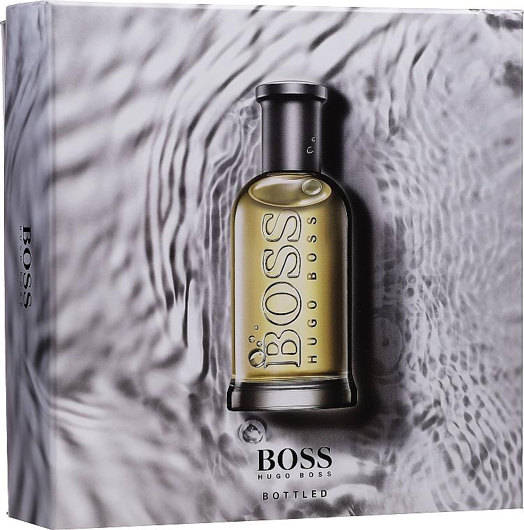 Hugo Boss Boss Bottled - Set (edt/50ml + deo/150ml)