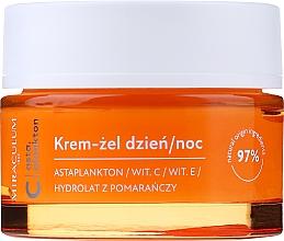 Parfumuri și produse cosmetice Cremă-gel de față - Miraculum Asta.Plankton C Cream-Gel