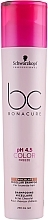 Parfumuri și produse cosmetice Șampon - Schwarzkopf Professional Bonacure pH 4.5 Color Freeze Chocolate Shampoo