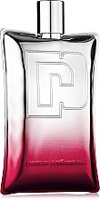 Parfumuri și produse cosmetice Paco Rabanne Pacollection Erotic Me - Apă de parfum