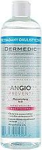 Parfumuri și produse cosmetice Apă micelară pentru piele sensibilă - Dermedic Angio Preventi Micellar Water