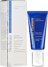 Parfumuri și produse cosmetice Cremă de noapte pentru față - NeoStrata Skin Active Cellular Restoration