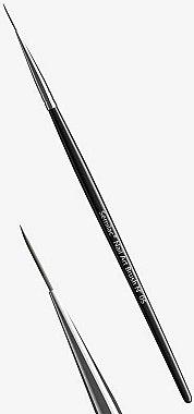 Pensulă pentru manichiură №05 - Semilac Nail Art Brush N05 — Imagine N2