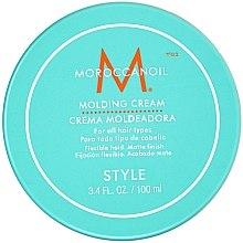 Parfumuri și produse cosmetice Cremă de modelare pentru păr - Moroccanoil Molding Cream