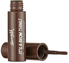 Parfumuri și produse cosmetice Pudră pentru sprâncene - Barry M It?s A Brow Thing!