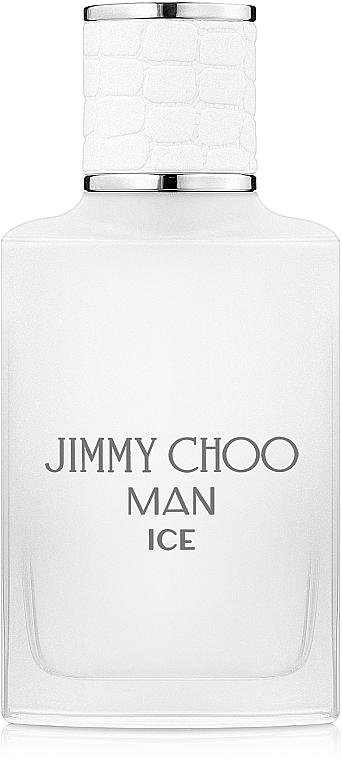 Jimmy Choo Man Ice - Apa de toaletă