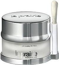 Parfumuri și produse cosmetice Мягкая отшелушивающая маска - La Prairie Cellular 3-Minute Peel