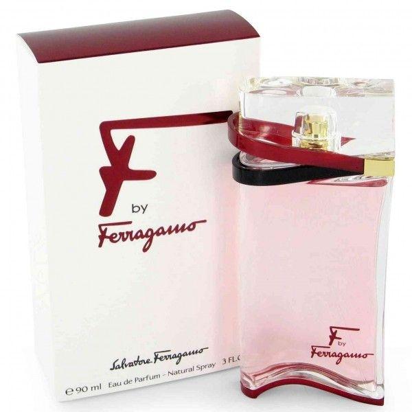 Salvatore Ferragamo F by Ferragamo - Apă de parfum — Imagine N2