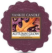 Parfumuri și produse cosmetice Ceară aromată - Yankee Candle Autumn Glow Tarts Wax Melts