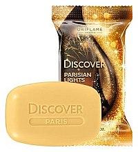 "Parfumuri și produse cosmetice Săpun ""Paris Lights"" - Oriflame Discover Parisian Lights Soap Bar"
