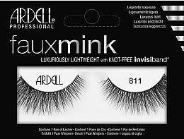 Parfumuri și produse cosmetice Extensii gene - Ardell Faux Minx Lashes 811