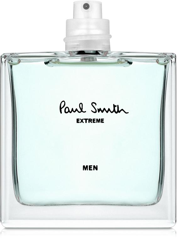 Paul Smith Extreme for Man - Apă de toaletă (tester fără capac)