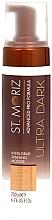 Parfumuri și produse cosmetice Spumă-autobronzant de corp - St.Moriz Advanced Instant & Gradual Tanning Mousse Ultra Dark