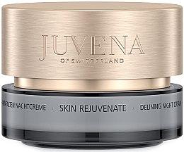 Parfumuri și produse cosmetice Crema de noapte anti-îmbătrânire pentru față - Juvena Rejuvenate Delining Night Cream Normal to Dry Skin