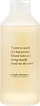 Parfumuri și produse cosmetice Șampon - Davines A Single Shampoo
