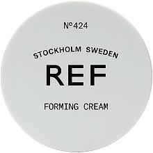 Parfumuri și produse cosmetice Cremă - ceară pentru păr - REF Forming Cream