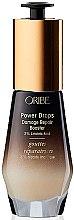Parfumuri și produse cosmetice Ser pentru regenerarea părului deteriorat - Oribe Power Drops Damage Repair Booster
