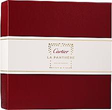 Parfumuri și produse cosmetice Cartier La Panthere - Set (edp/50ml + b/lot/100ml)