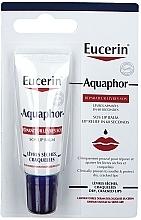 Parfumuri și produse cosmetice Balsam de buze - Eucerin Aquaphor Lip Balm Sos