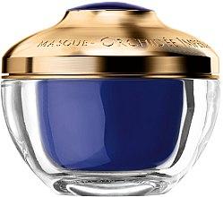 Parfumuri și produse cosmetice Cremă pentru gât și decolteu - Guerlain Orchidee Imperiale Neck And Decollete Cream