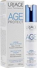 Parfumuri și produse cosmetice Cremă antirid pentru pielea normală și uscată - Uriage Age Protect Multi-Action Cream
